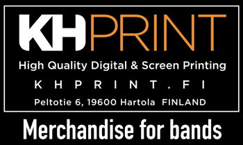 High quality digital & screen printing